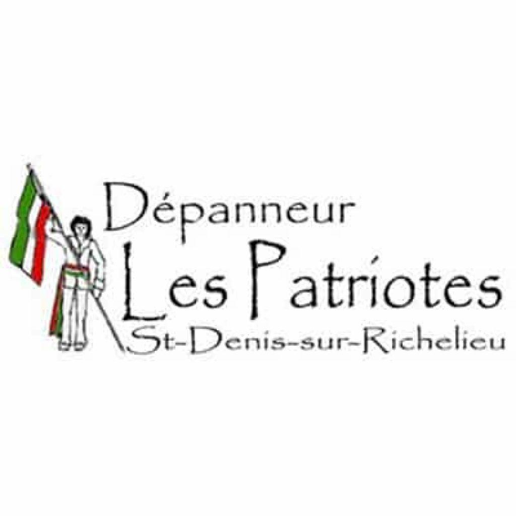 Dépanneur Les Patriotes